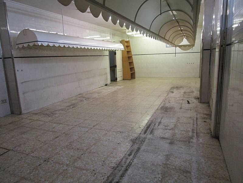 Foto - Local comercial en alquiler en calle Carmelitasoeste, San Bernardo en Salamanca - 329820659