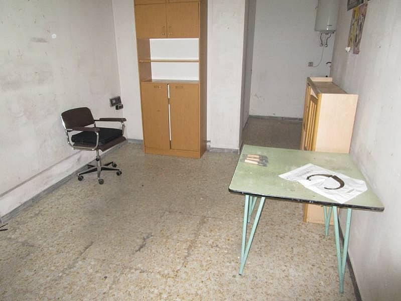 Foto - Local comercial en alquiler en calle Carmelitasoeste, San Bernardo en Salamanca - 329820662