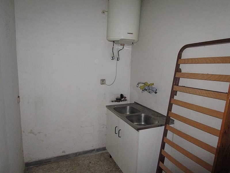 Foto - Local comercial en alquiler en calle Carmelitasoeste, San Bernardo en Salamanca - 329820665