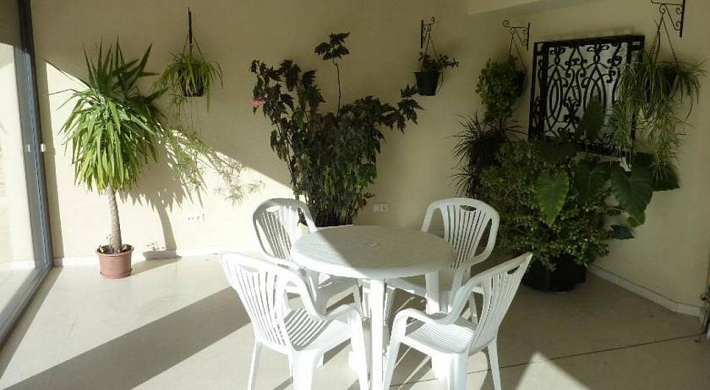 Foto - Estudio en alquiler en calle La Platahuerta Otea, Salamanca - 285513122