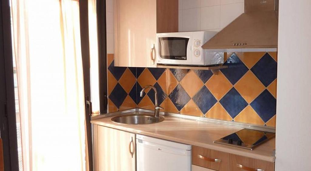 Foto - Estudio en alquiler en calle La Platahuerta Otea, Salamanca - 285513134