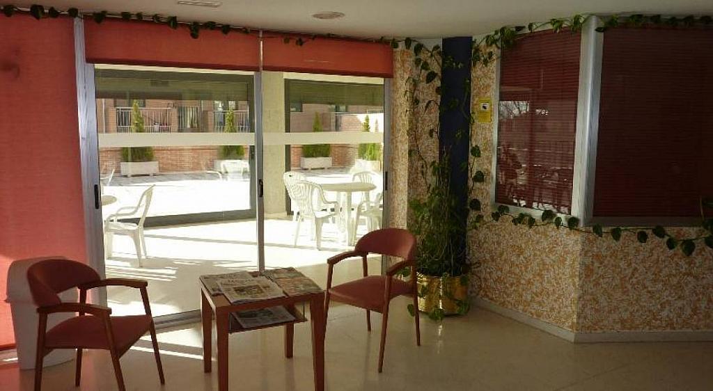 Foto - Estudio en alquiler en calle La Platahuerta Otea, Salamanca - 285513137
