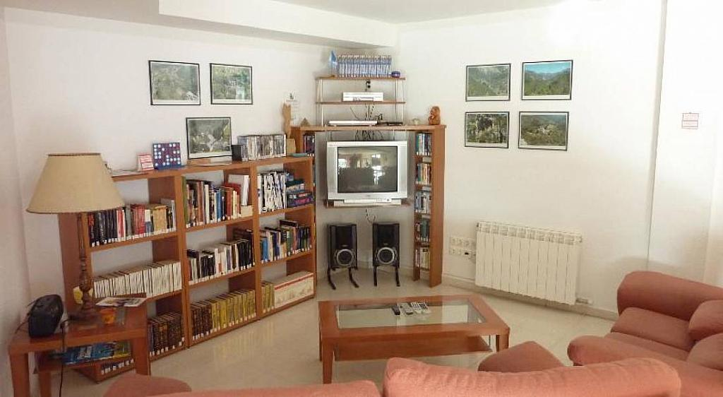 Foto - Estudio en alquiler en calle La Platahuerta Otea, Salamanca - 285513146