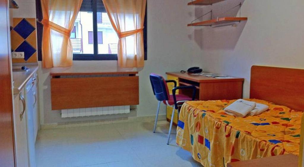 Foto - Estudio en alquiler en calle La Platahuerta Otea, Salamanca - 285513173