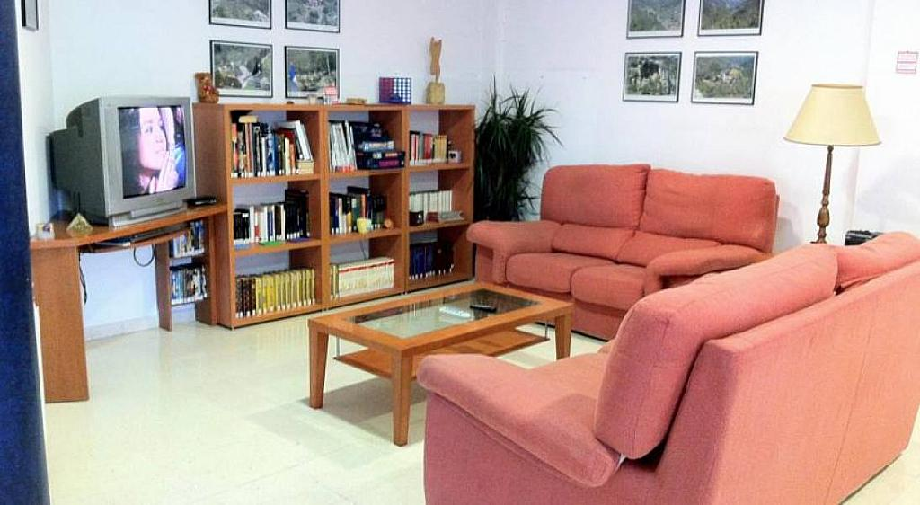 Foto - Estudio en alquiler en calle La Platahuerta Otea, Salamanca - 285513182