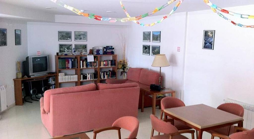 Foto - Estudio en alquiler en calle La Platahuerta Otea, Salamanca - 285513188