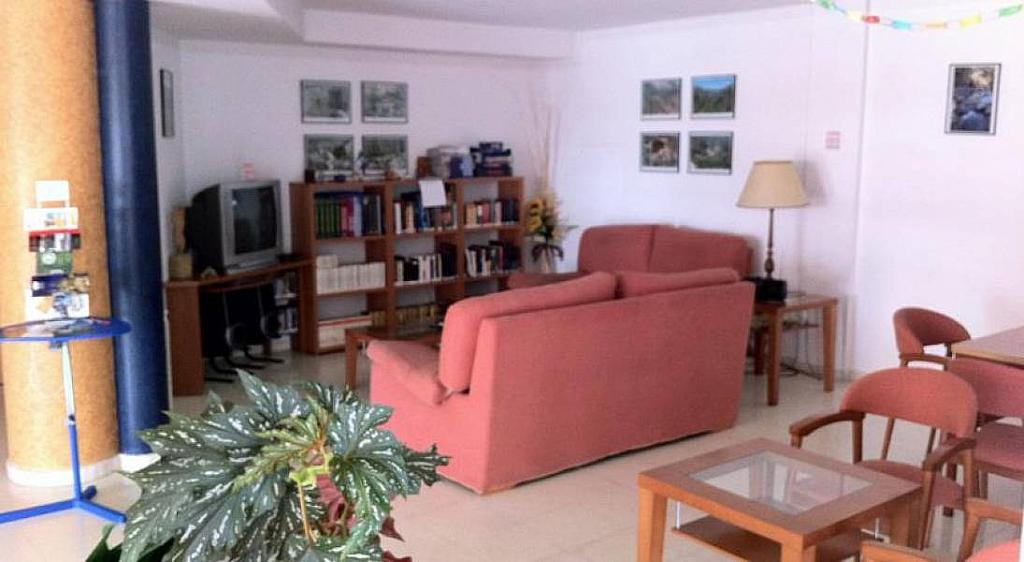 Foto - Estudio en alquiler en calle La Platahuerta Otea, Salamanca - 285513191