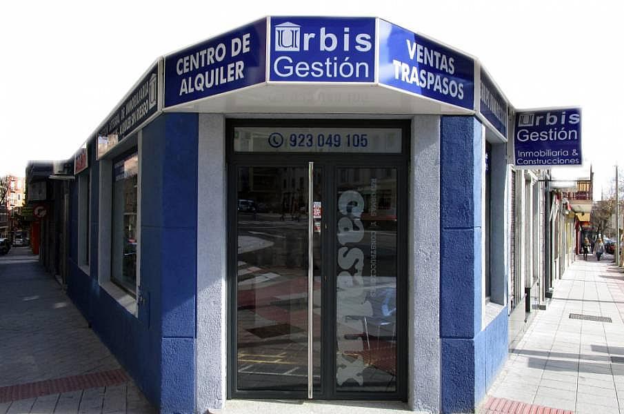 Foto - Nave industrial en alquiler en polígono Los Villares, Villares de la Reina - 291368524