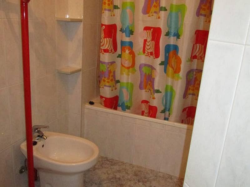 Foto - Piso en alquiler en calle San Vicente, San Vicente en Salamanca - 291657497