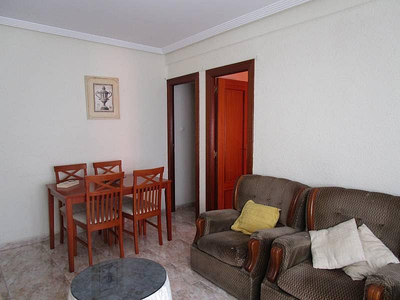 Foto - Piso en alquiler en calle Carmelitasoeste, San Bernardo en Salamanca - 311100238