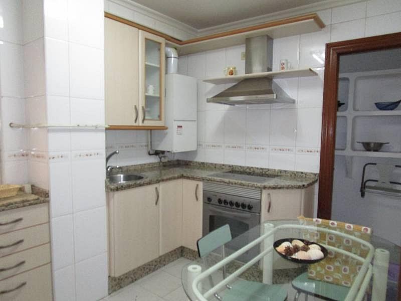 Foto - Piso en alquiler en calle Carmelitasoeste, San Bernardo en Salamanca - 311100271