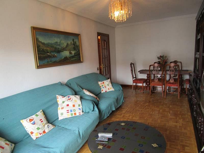 Foto - Piso en alquiler en calle Carmelitasoeste, San Bernardo en Salamanca - 299571983