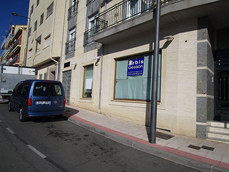 Foto - Local comercial en alquiler en calle Centro Pueblo, Guijuelo - 324251038