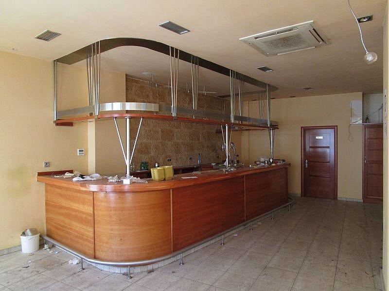 Foto - Local comercial en alquiler en calle Centro Pueblo, Guijuelo - 324251041