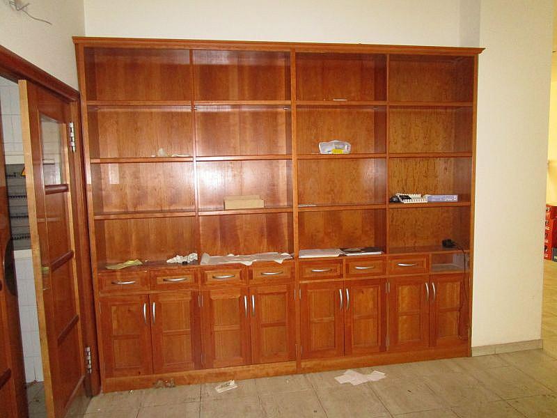 Foto - Local comercial en alquiler en calle Centro Pueblo, Guijuelo - 324251068