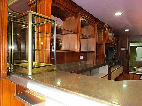 Foto - Local comercial en alquiler en calle San Bernardo, San Bernardo en Salamanca - 327046339