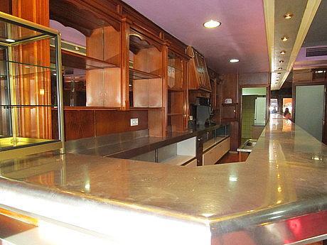 Foto - Local comercial en alquiler en calle San Bernardo, San Bernardo en Salamanca - 327046342