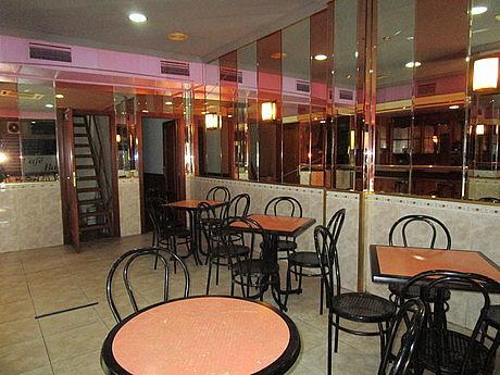 Foto - Local comercial en alquiler en calle San Bernardo, San Bernardo en Salamanca - 327046345