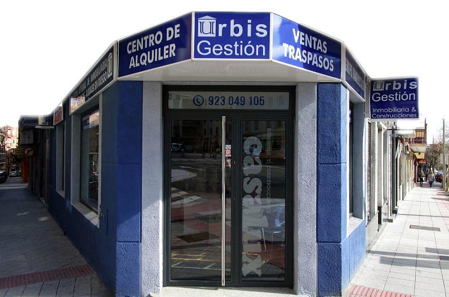 Foto - Piso en alquiler en calle Carmelitasoeste, San Bernardo en Salamanca - 332208520