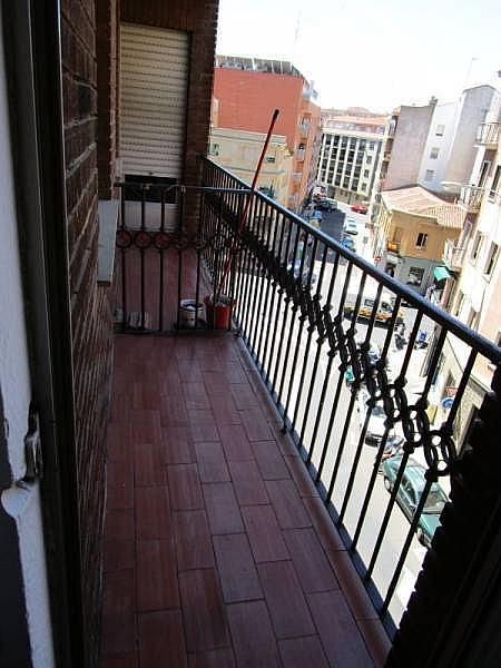 Foto - Piso en alquiler en calle Carmelitasoeste, San Bernardo en Salamanca - 206223852