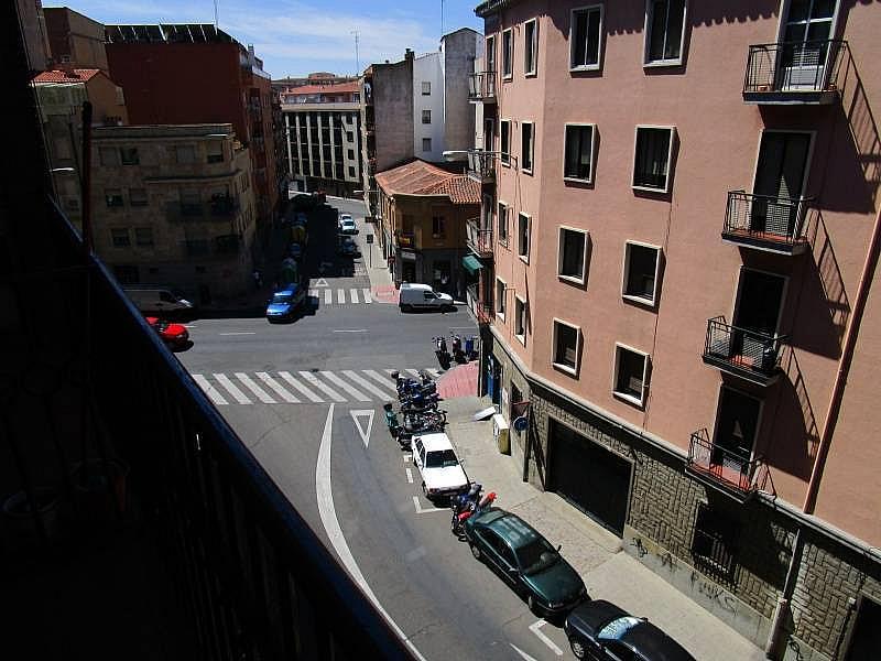 Foto - Piso en alquiler en calle Carmelitasoeste, San Bernardo en Salamanca - 206223855