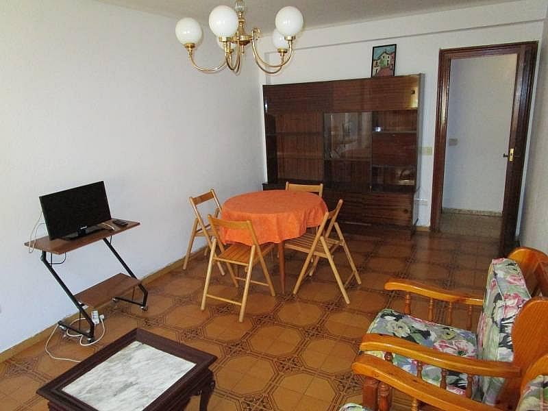 Foto - Piso en alquiler en calle Carmelitasoeste, San Bernardo en Salamanca - 206223858