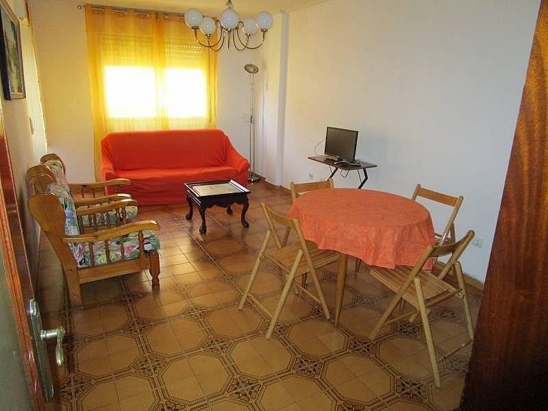 Foto - Piso en alquiler en calle Carmelitasoeste, San Bernardo en Salamanca - 206223861