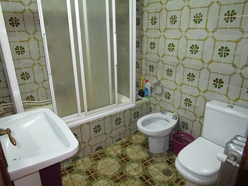 Foto - Piso en alquiler en calle Carmelitasoeste, San Bernardo en Salamanca - 206223873