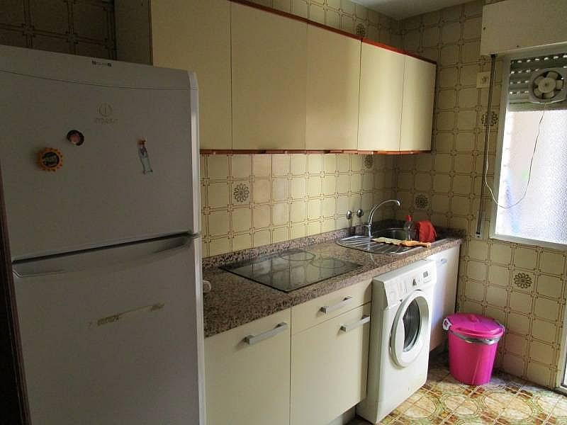 Foto - Piso en alquiler en calle Carmelitasoeste, San Bernardo en Salamanca - 206223894
