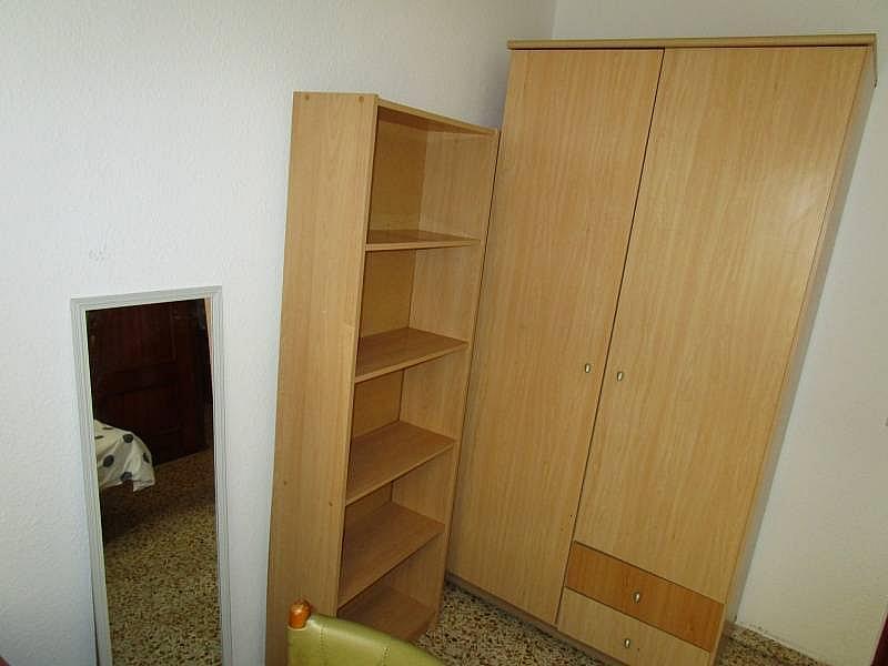 Foto - Piso en alquiler en calle Carmelitasoeste, San Bernardo en Salamanca - 206223906