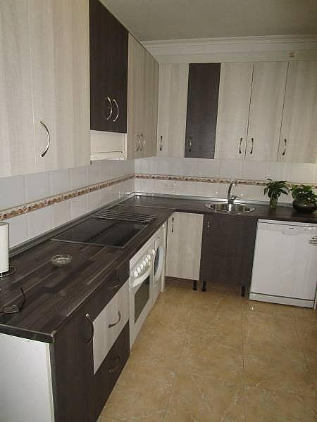 Foto - Piso en alquiler en calle Labradores, Labradores en Salamanca - 208544796