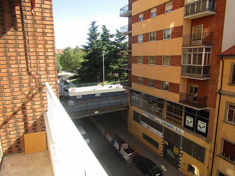 Foto - Piso en alquiler en calle Labradores, Labradores en Salamanca - 208544832