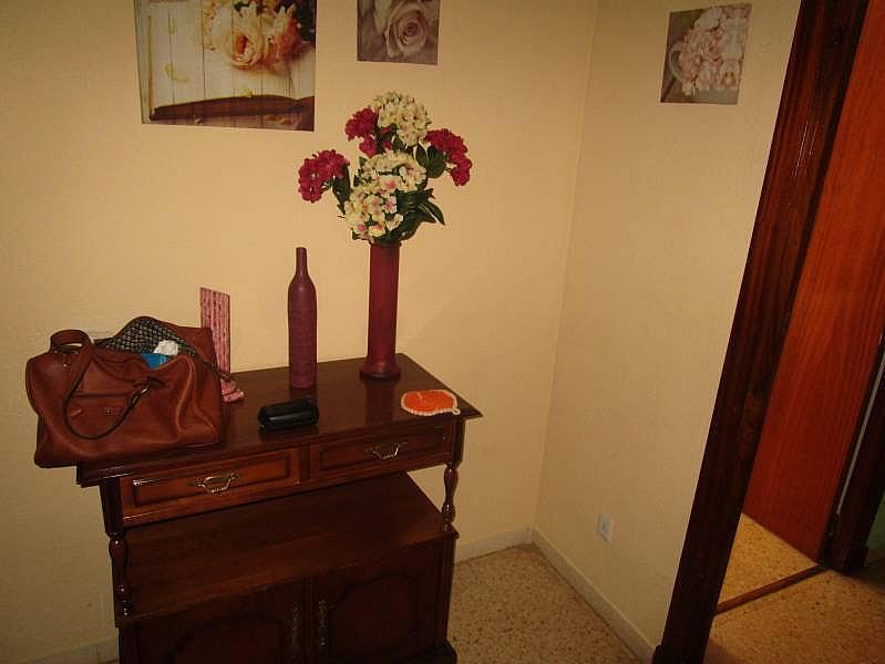 Foto - Piso en alquiler en calle Labradores, Labradores en Salamanca - 208544841