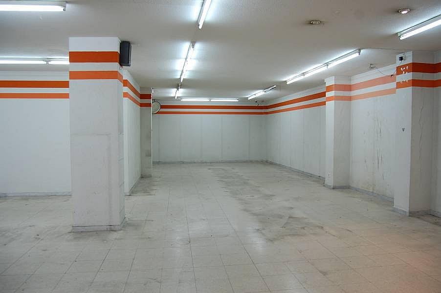 Foto - Local comercial en alquiler en calle San Bernardo, San Bernardo en Salamanca - 210013645