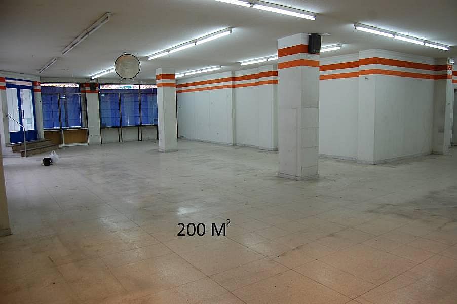 Foto - Local comercial en alquiler en calle San Bernardo, San Bernardo en Salamanca - 210013648