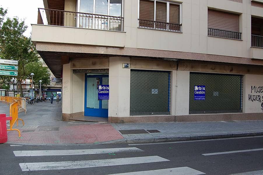 Foto - Local comercial en alquiler en calle San Bernardo, San Bernardo en Salamanca - 210013660