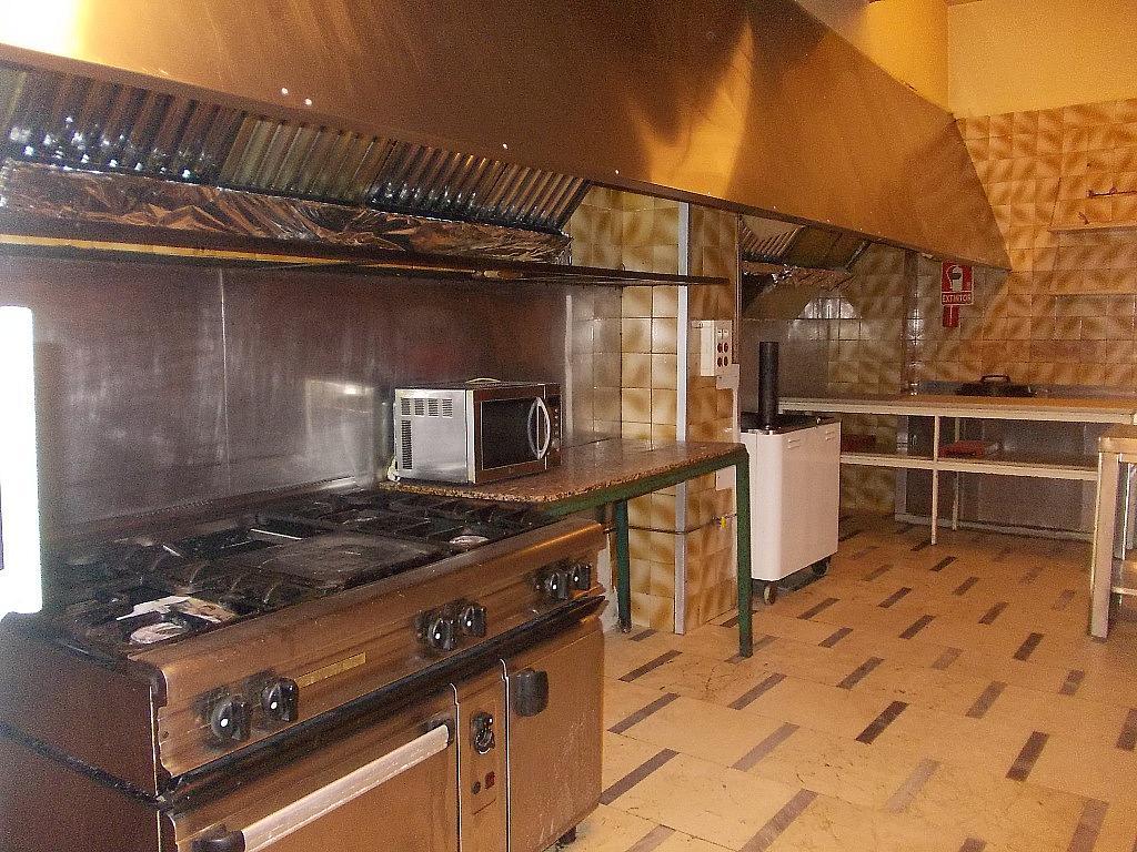 Local comercial en alquiler en plaza Constitución, La Victoria en Jaén - 264425204