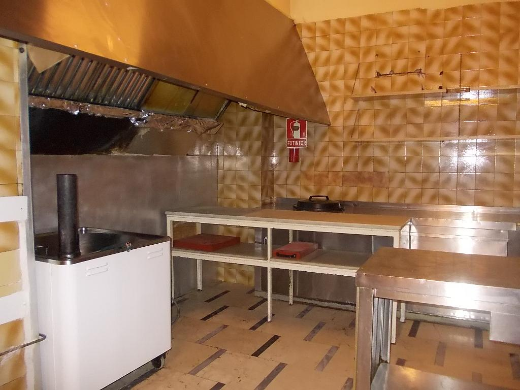 Local comercial en alquiler en plaza Constitución, La Victoria en Jaén - 264425208