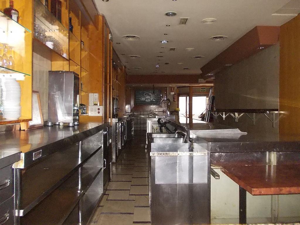 Local comercial en alquiler en plaza Constitución, La Victoria en Jaén - 264425214