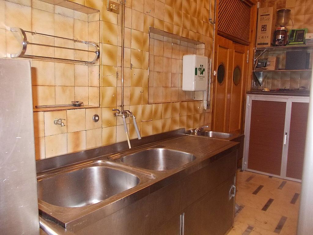 Local comercial en alquiler en plaza Constitución, La Victoria en Jaén - 264425216