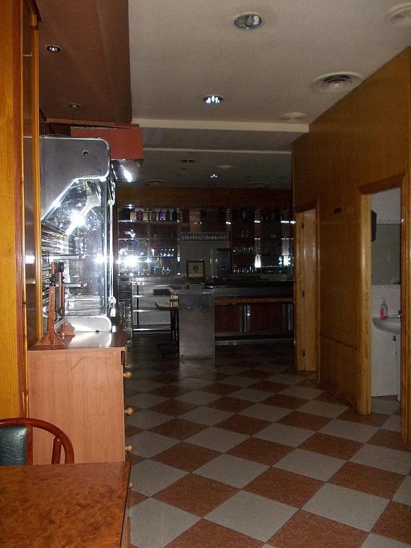Local comercial en alquiler en plaza Constitución, La Victoria en Jaén - 264425218