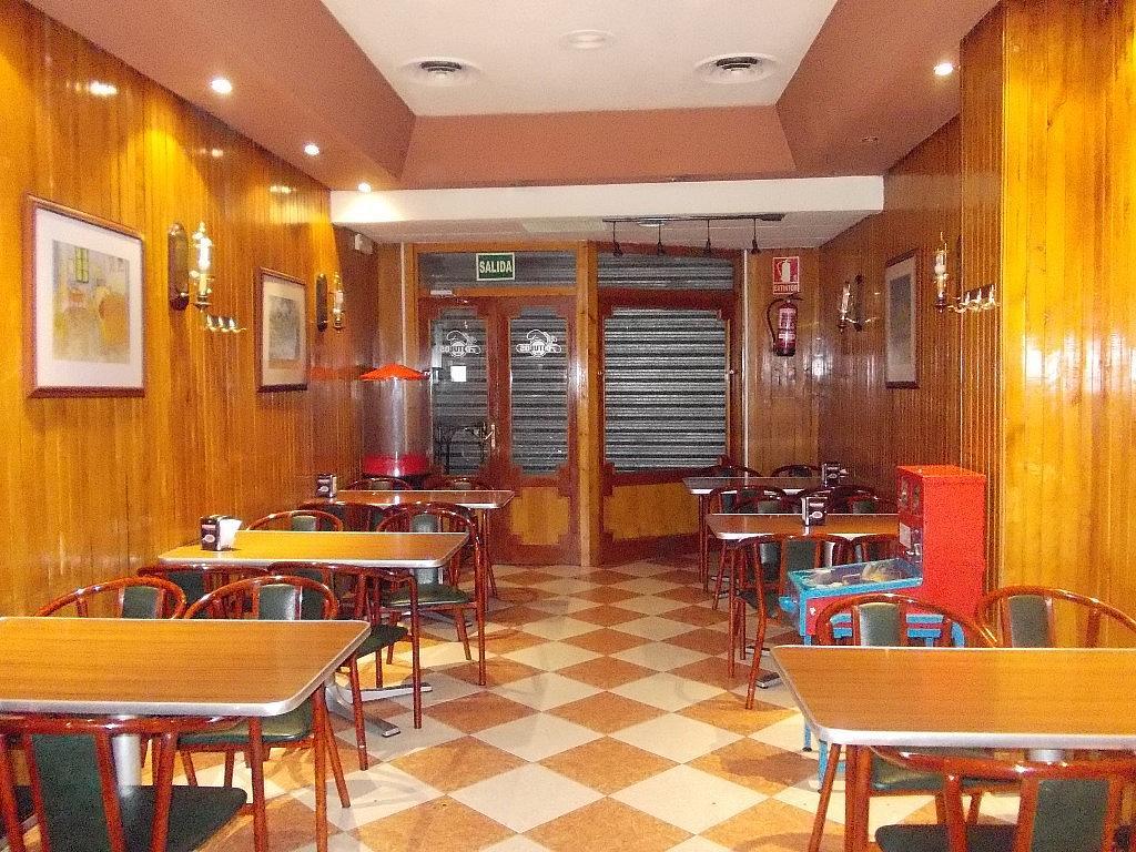 Local comercial en alquiler en plaza Constitución, La Victoria en Jaén - 264425222