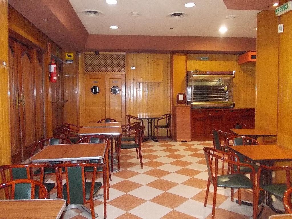 Local comercial en alquiler en plaza Constitución, La Victoria en Jaén - 264425227