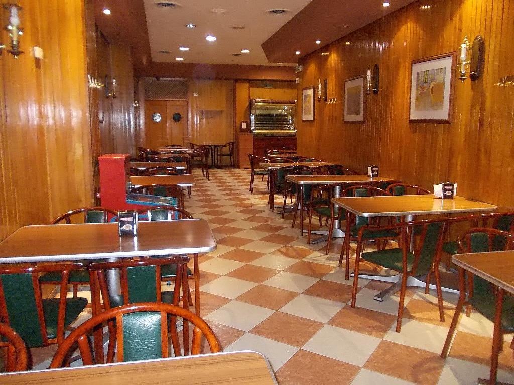 Local comercial en alquiler en plaza Constitución, La Victoria en Jaén - 264425230