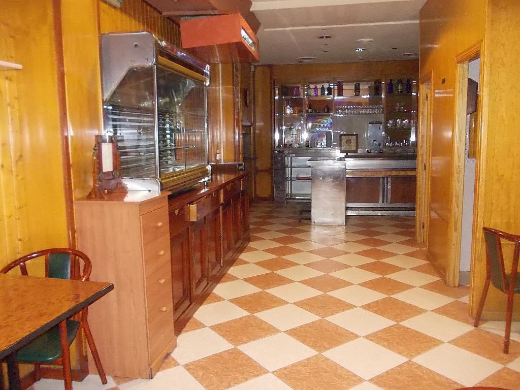 Local comercial en alquiler en plaza Constitución, La Victoria en Jaén - 264425232