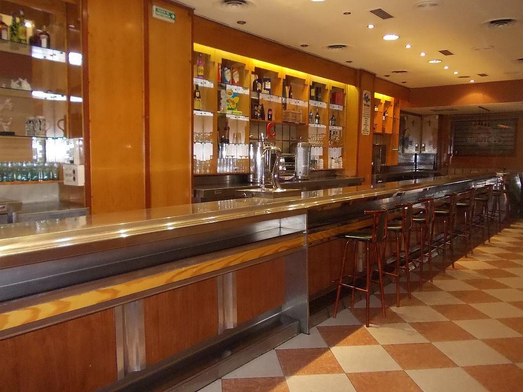 Local comercial en alquiler en plaza Constitución, La Victoria en Jaén - 264425252