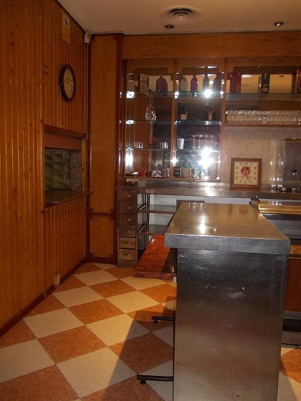 Local comercial en alquiler en plaza Constitución, La Victoria en Jaén - 264425259