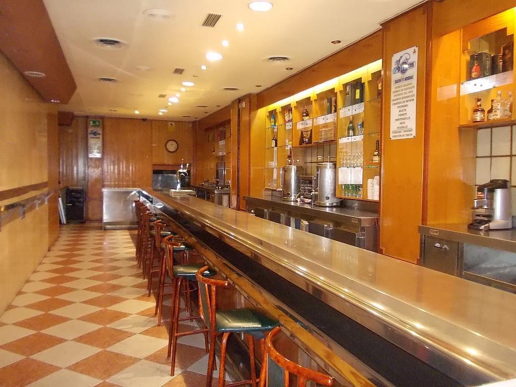 Local comercial en alquiler en plaza Constitución, La Victoria en Jaén - 264425269