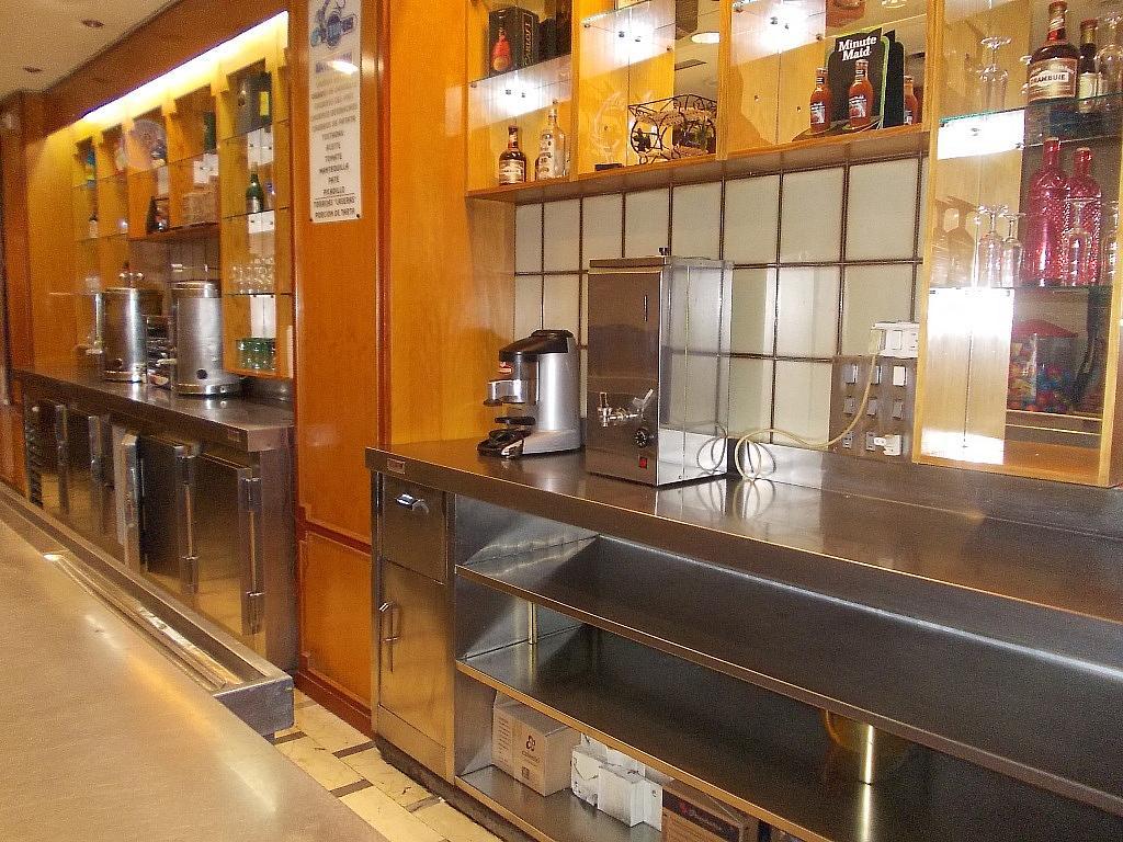 Local comercial en alquiler en plaza Constitución, La Victoria en Jaén - 264425270