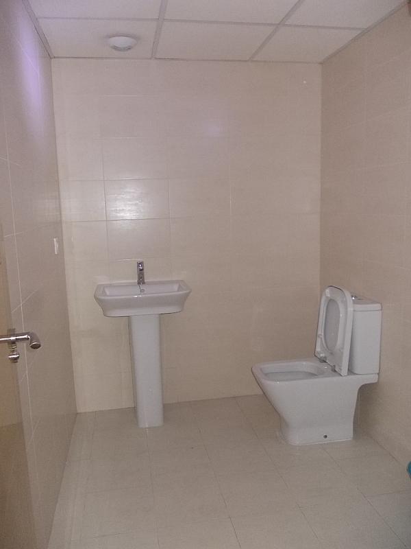 Oficina en alquiler en calle Bulevar, El Bulevar en Jaén - 316733162